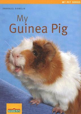 My Guinea Pig By Birmelin, Immanuel